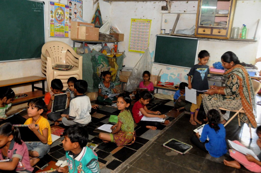 quality of primary education in india Towards project sustainability in primary education: the indian experience   quality of primary schooling in india a case study of madhya pradesh.
